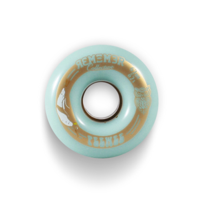 Remember Collective Pee Wee 62mm
