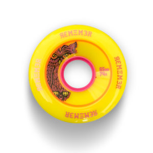Remember Collective Lil' Hoots 65mm