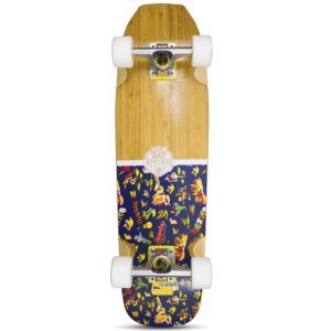 """Remember Collective Fiesta Scout Cruiser 30"""""""