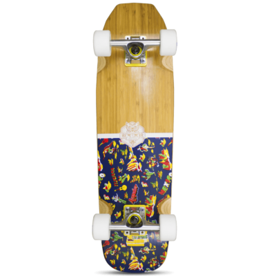 Remember Collective Fiesta Scout Cruiser 30""