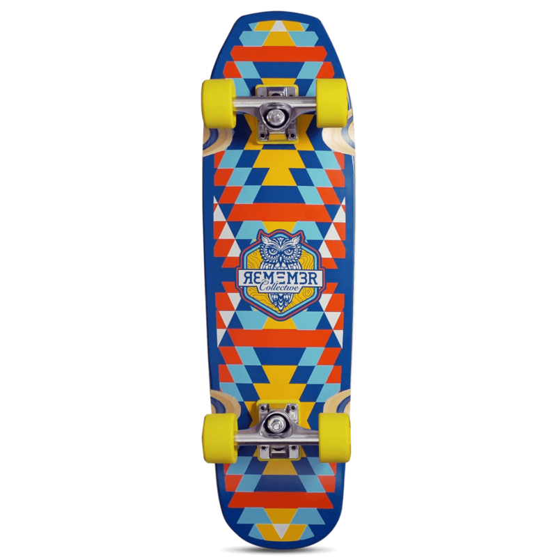 Remember Collective Tempe Scout Cruiser 30""