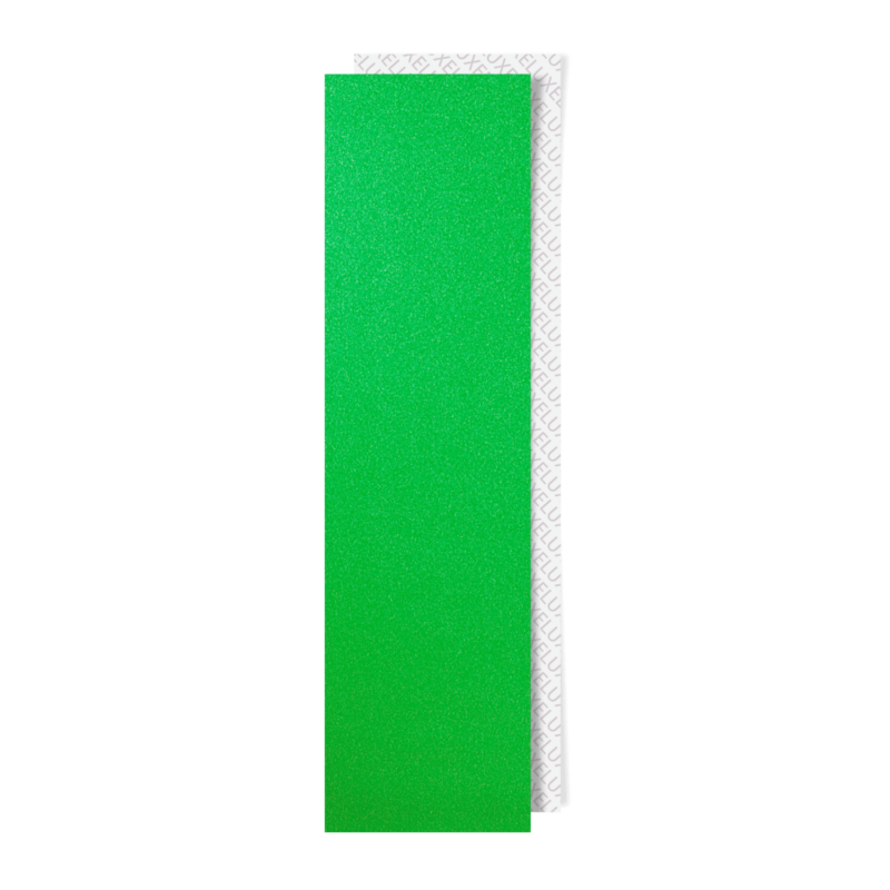 LUXE neon griptape sheets green