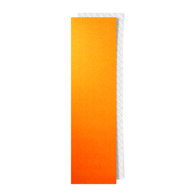 LUXE neon griptape sheets orange