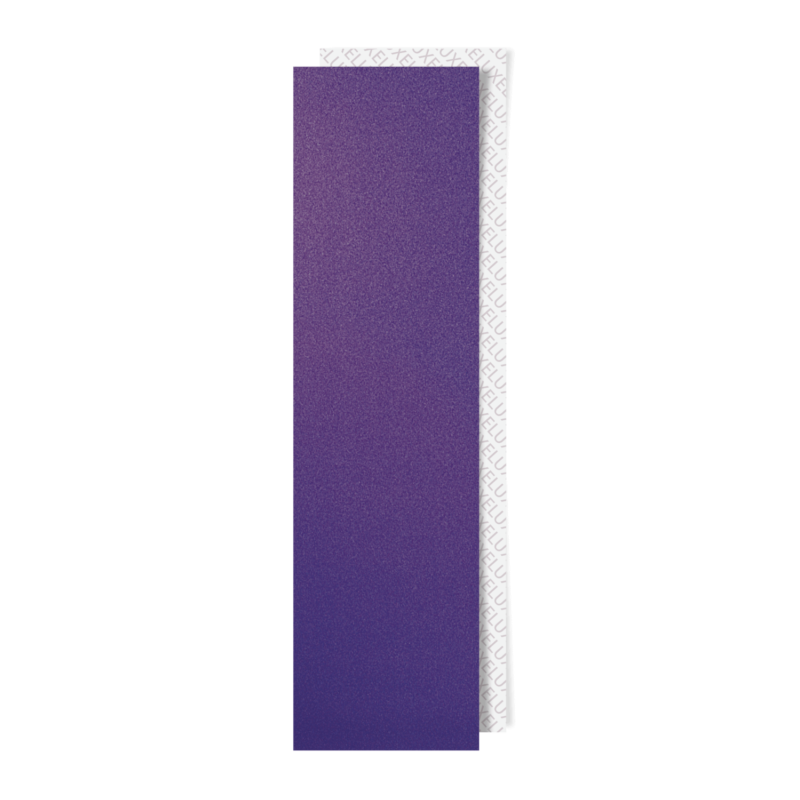 LUXE neon griptape sheets purple