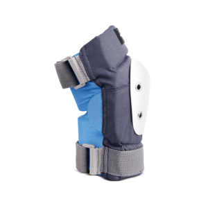 1-TRI Adult Max Comfort 2 Pack Combo Safety Gear navy elbow side