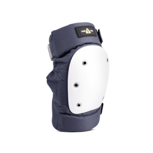 1-TRI Adult Max Comfort 2 Pack Combo Safety Gear navy angle