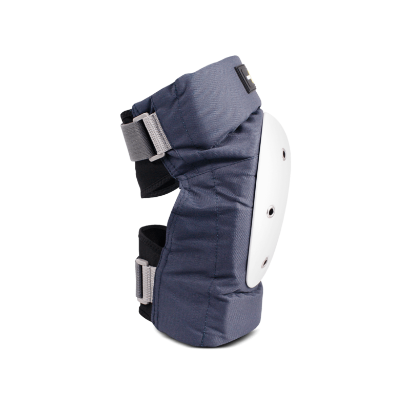 1-TRI Adult Max Comfort 2 Pack Combo Safety Gear navy side