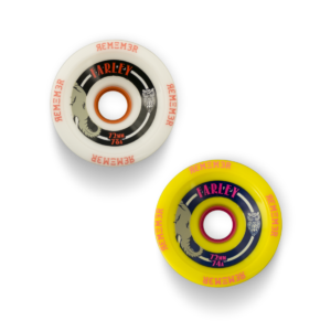 Remember Collective 72mm Farley Longboard Wheels