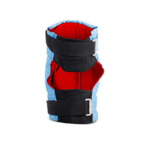 1-TRI Adult Max Comfort 2 Pack Combo Safety Gear Knee Back