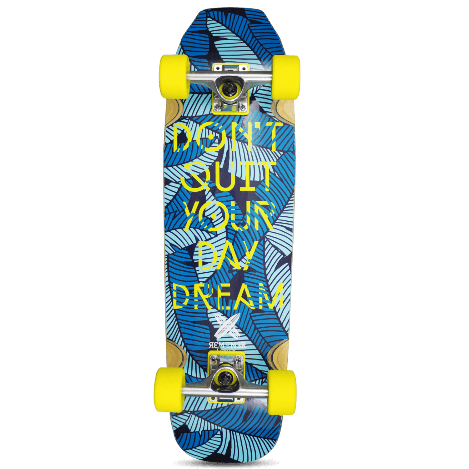 """Remember Collective Daydream Scout Cruiser 30"""""""
