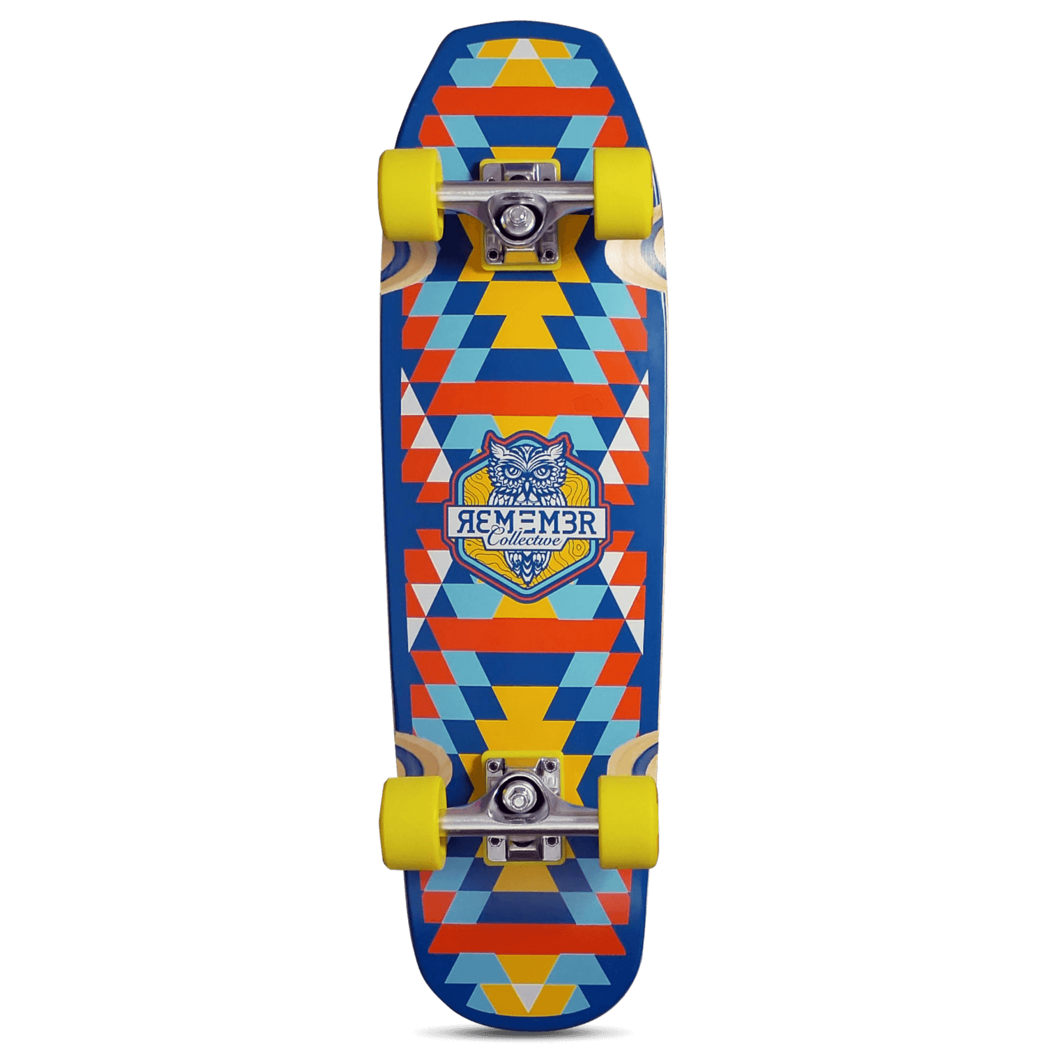 """Remember Collective Tempe Scout Cruiser 30"""""""