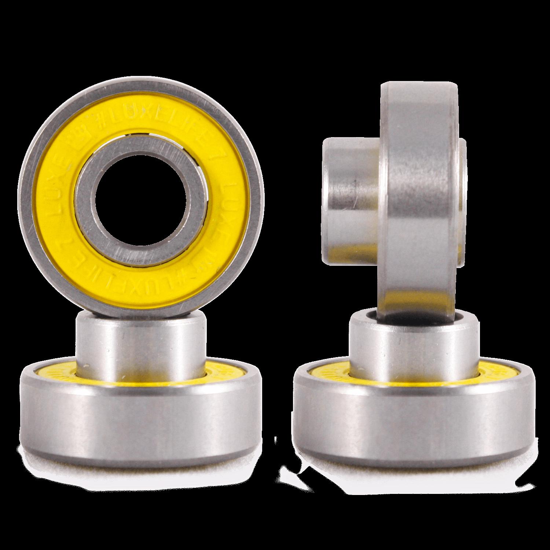 LUXE Built-in Bearings (ABEC 7)