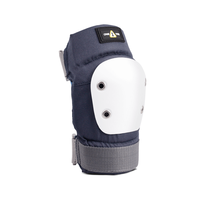 1-TRI Adult Max Comfort 2 Pack Combo Safety Gear navy elbow
