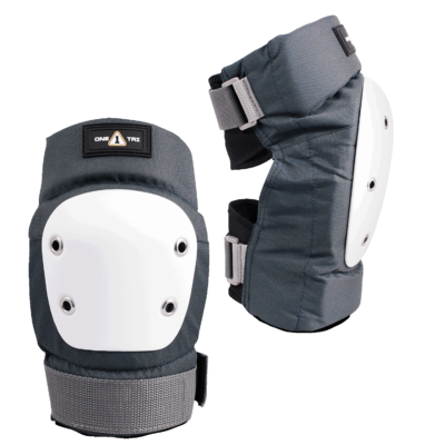 1-TRI Adult Max Comfort 2 Pack Combo Safety Gear navy
